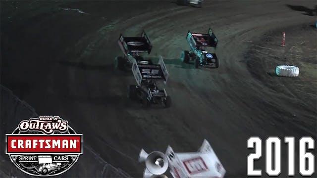 4.2.16 | Silver Dollar Speedway