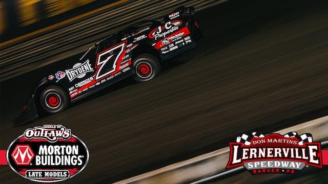 6.27.20 | Lernerville Speedway