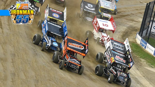 8.7.21 | Federated Auto Parts Raceway...