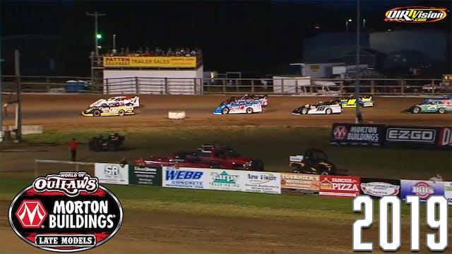 7.5.19 | Independence Speedway