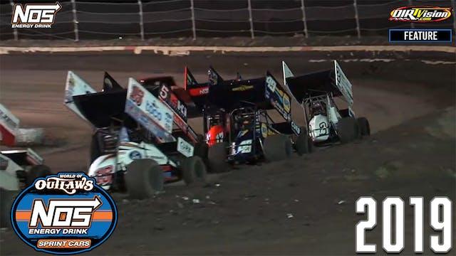 9.25.19 | Jacksonville Speedway