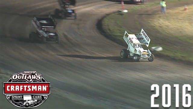 3.18.16 | Stockton Dirt Track