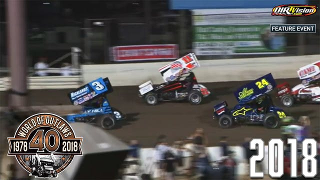 8.4.18 | Federated Auto Parts Raceway...