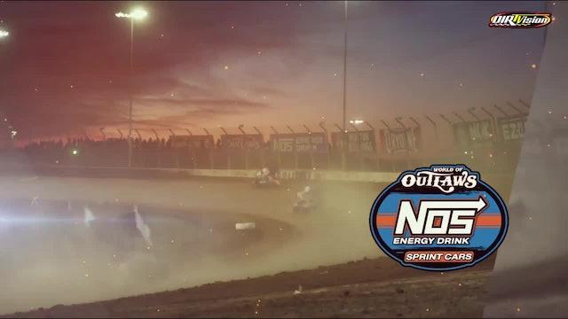 DIRTcar eSports Pro Late Models   The Dirt Track at Charlotte