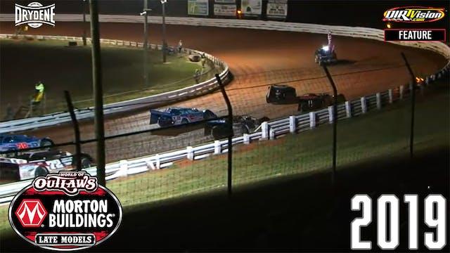 9.21.19 | Selinsgrove Speedway