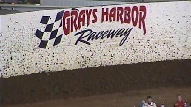 8.27.05 | Grays Harbor Speedway