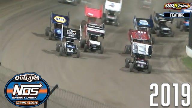 7.20.19 | Eldora Speedway