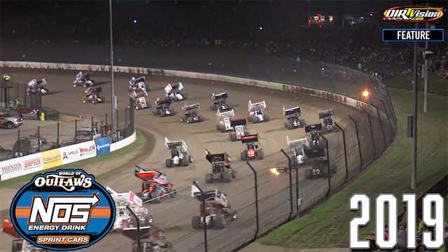 7.19.19 | Eldora Speedway