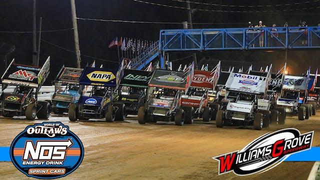 10.3.20 | Williams Grove Speedway
