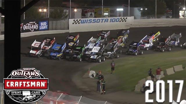 7.1.17 | Dakota State Fair Speedway