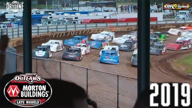 7.14.19 | Red Cedar Speedway