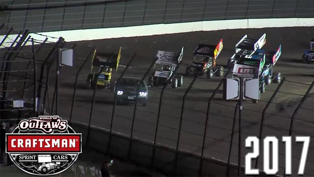 9.16.17 | Calistoga Speedway