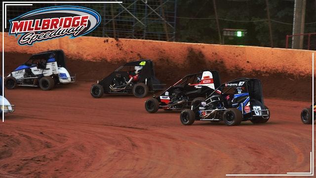 10.13.21 | Millbridge Speedway