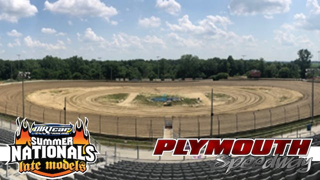7.14.20 | Plymouth Speedway