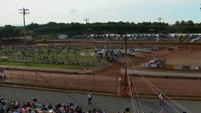 7.17.14 | Lincoln Speedway (PA)