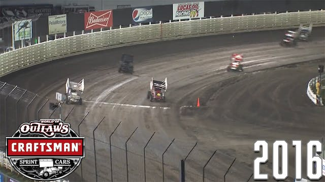6.11.16 | Knoxville Raceway