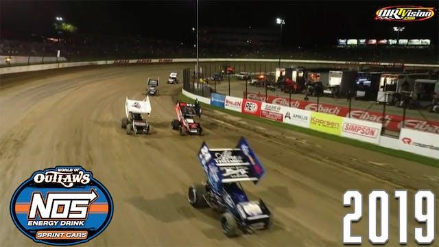 7.18.19 | Eldora Speedway