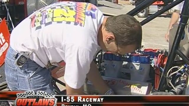 8.7.04 | Federated Auto Parts Raceway...