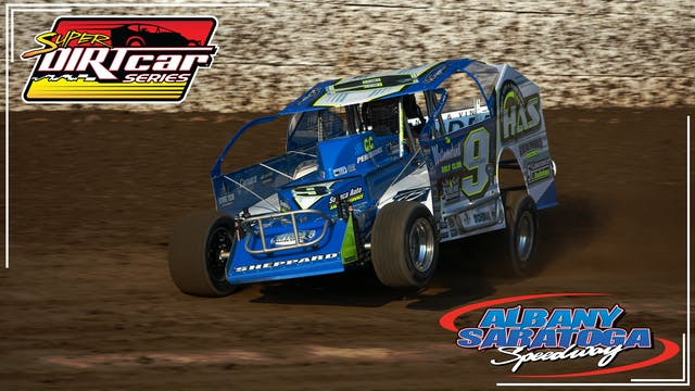 9.25.21 | Albany Saratoga Speedway