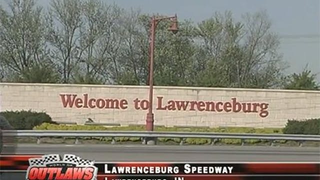 5.6.04 | Lawrenceburg Speedway