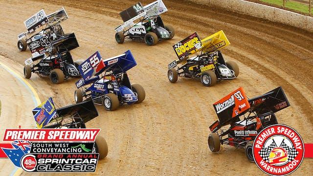 1.24.20 | Premier Speedway