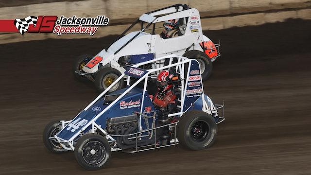 8.15.2021   Jacksonville Speedway