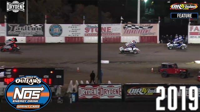 3.9.19 | Thunderbowl Raceway