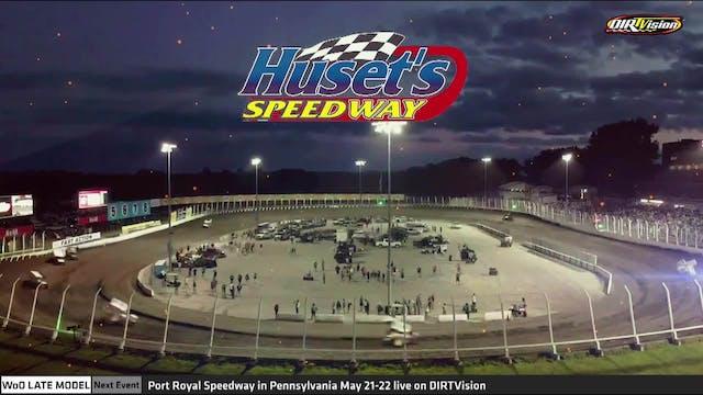 5.14.21 | Jacksonville Speedway