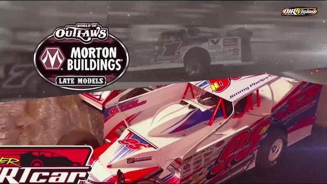 6.22.21 | Huset's Speedway