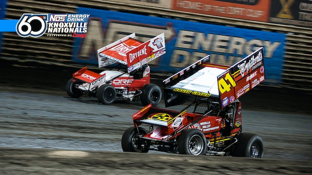 8.14.21 | Knoxville Raceway