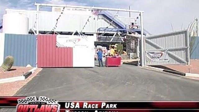 3.4.06 | Tucson Speedway