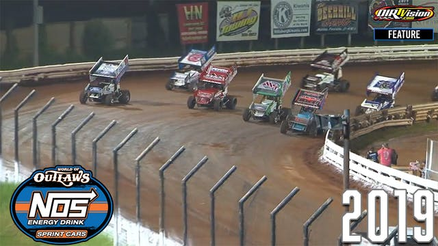 5.18.19 | Williams Grove Speedway
