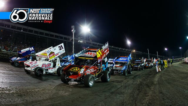8.11.21 | Knoxville Raceway
