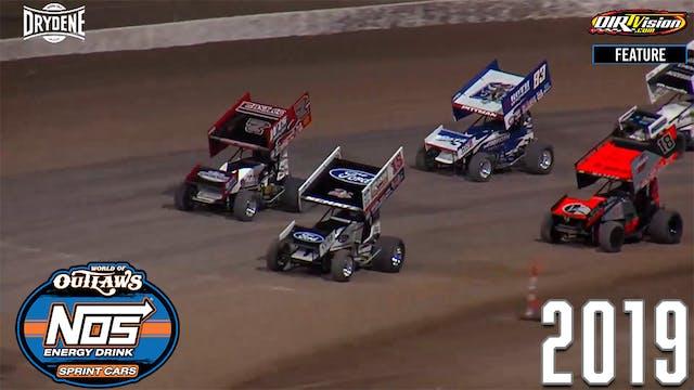 2.28.19 | Las Vegas Motor Speedway