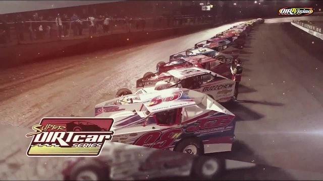 DIRTcar eSports Big Block Modifieds   Cedar Lake Speedway