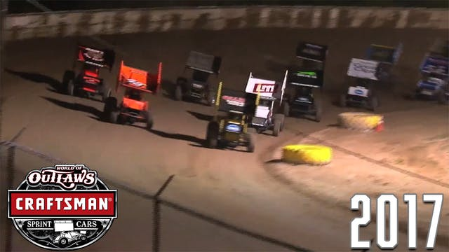 9.16.17 | Ransomville Speedway