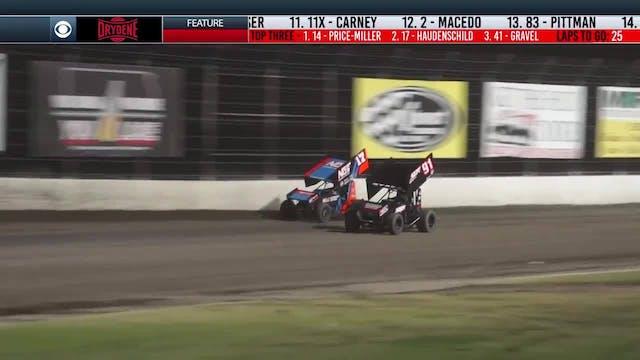 9.12.20 | Dodge City Raceway Park (CBS)