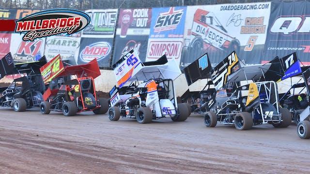10.6.21 | Millbridge Speedway