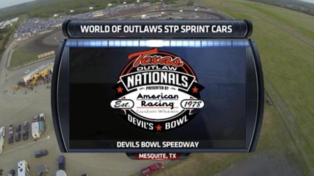 4.19.14   Devil's Bowl Speedway