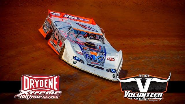 12.7.19 | Volunteer Speedway