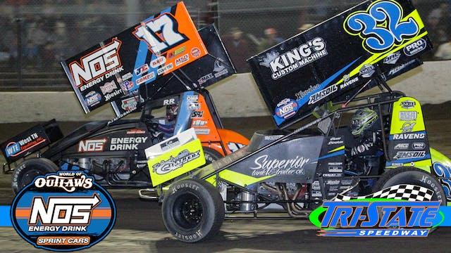 6.19.20 | Tri-State Speedway