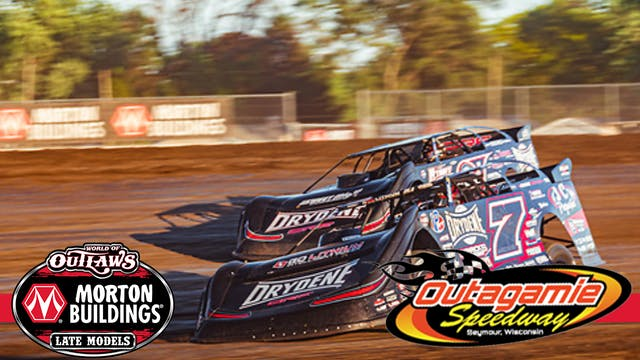 7.10.20 | Outagamie Speedway