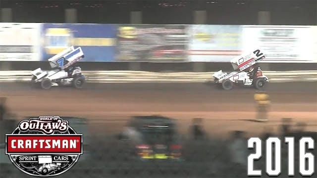 6.6.16 | Arizona Speedway