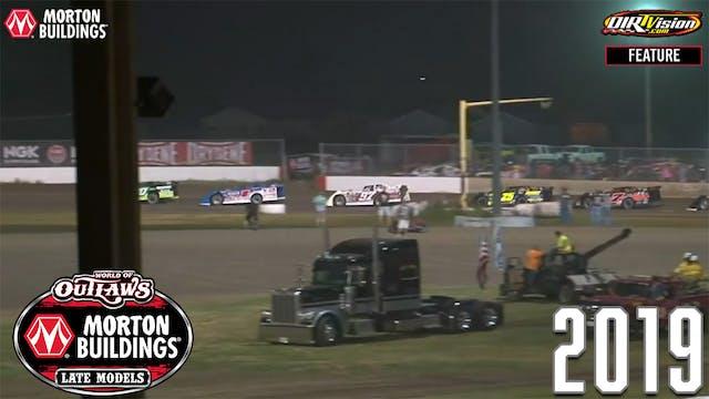 7.24.19 | Davenport Speedway