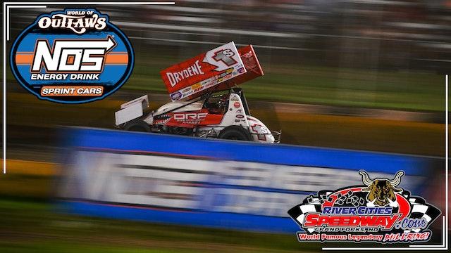 8.25.21 | River Cities Speedway