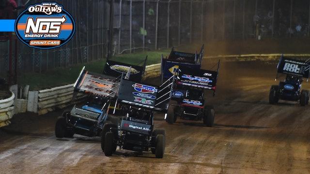 8.21.21 | Red River Valley Speedway