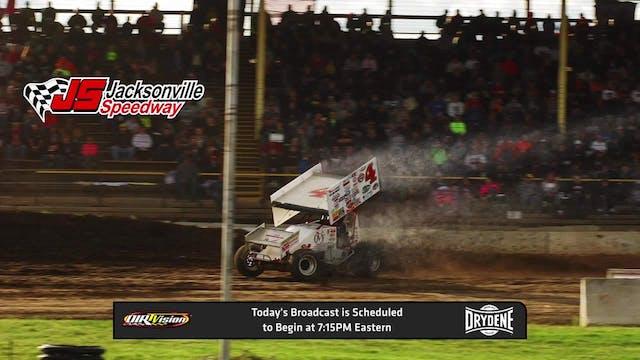 6.18.21 | Jacksonville Speedway