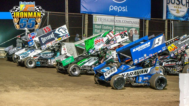 8.6.21 | Federated Auto Parts Raceway...