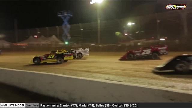 3.26.21 | Cherokee Speedway