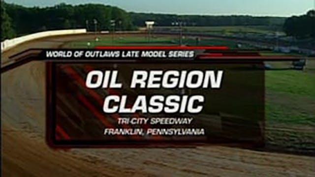 8.31.08 | Tri-City Speedway (PA)